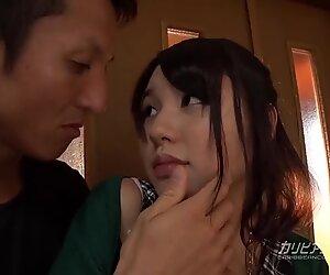 Hitomi Maisaka :: The Instinct In Hitomi Maisaka 1 - CARIBBE