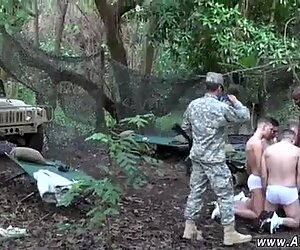 Soldier masturbating free video mobile gay first time A wild teaching