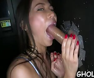 Shameless asian gf Kalina Ryu cums again and again