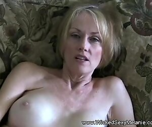 Irish American Amateur GILF Cum Slut