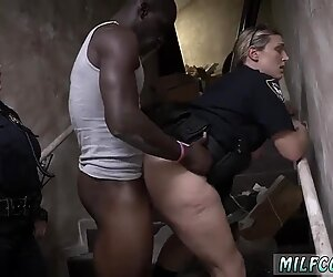 Big boobs milf and uk amateur Street Racers get more than they bargained for