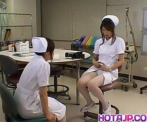 Emiri Aoi nurse loves use vibrator - More at hotajp.com