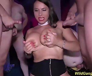 big boob Milf Sexy Susi banged