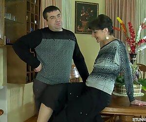 Russian fucky-fucky on a Table